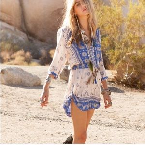 Spell and the Gypsy Collective Coyote Romper